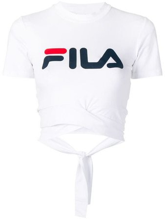 Fila Roxy belted top $47 - Buy SS19 Online - Fast Global Delivery, Price