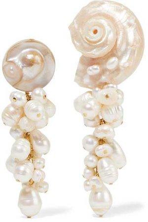 Anita Berisha Earrings