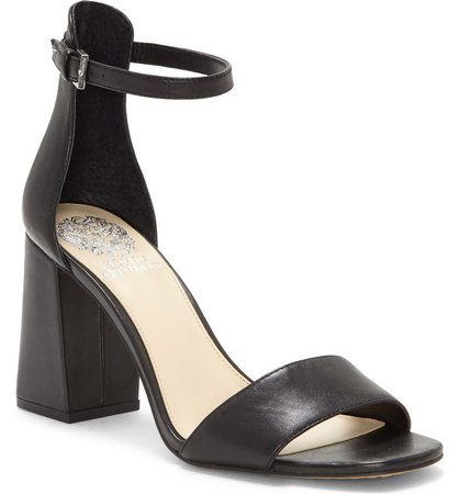 Vince Camuto Winderly Ankle Strap Sandal (Women) | Nordstrom