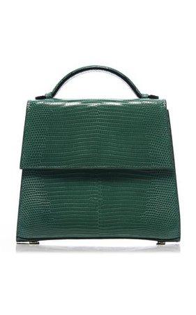 Postal Small Leather Tote by Loewe | Moda Operandi