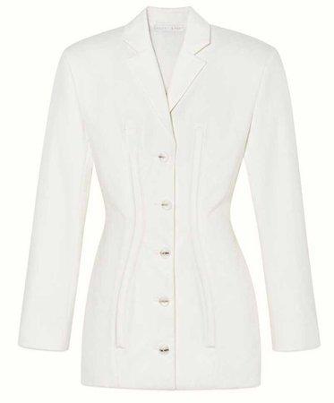 fenty jacket dress