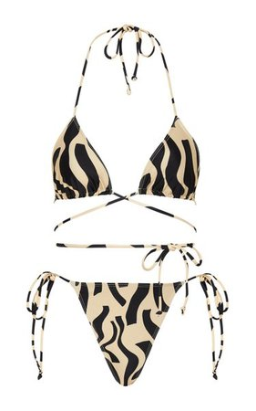 Nomi Bikini Bottom By Faithfull The Brand   Moda Operandi