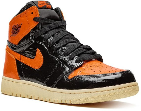 Air 1 Retro High OG GS sneaker