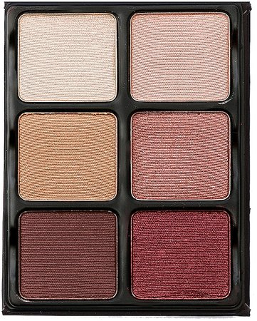 Theory V Eyeshadow Palette