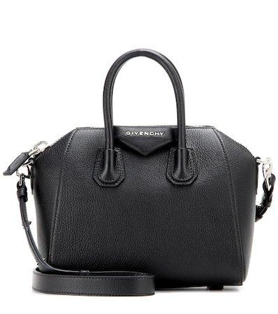 Balenciaga - Neo Classic City Nano leather tote   Mytheresa