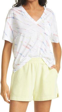 The Pocket V-Neck T-Shirt