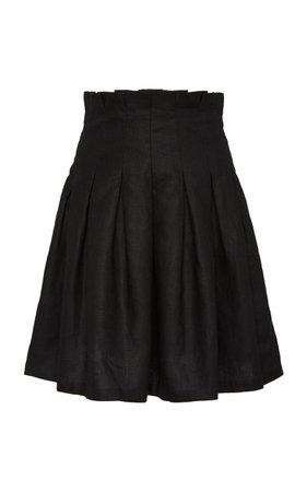Andres Otalora Isabella Mini Skirt
