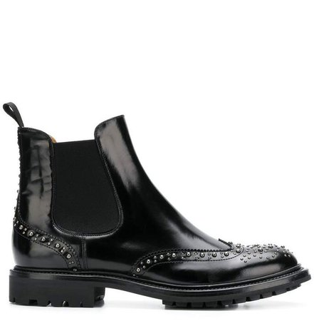 Aura 2 ankle boots