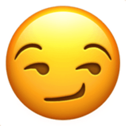 smirking-face.png (256×256)