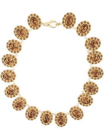 Givenchy Rivière Style Necklace - Farfetch