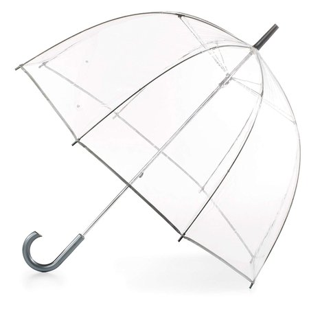 Clear Umbrella