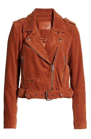 BLANKNYC Corduroy Moto Jacket | Nordstrom