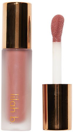 Lovingly Lip Tinted Lip Oil