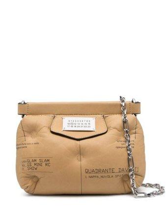 Maison Margiela Padded Shoulder Bag - Farfetch