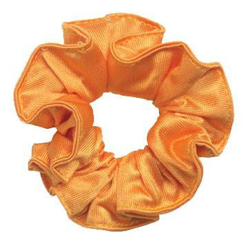 Teamwork 6031 Dazzle Hair Scrunchie - Orange– HIT A Double
