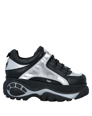 Buffalo Sneakers - Women Buffalo Sneakers online on YOOX United States - 11686825QM