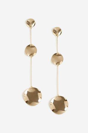 **Stick Drop Earrings | Topshop
