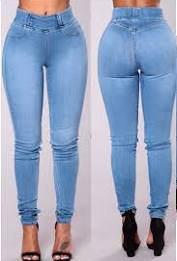 curvy high waisted jeans - Google Search