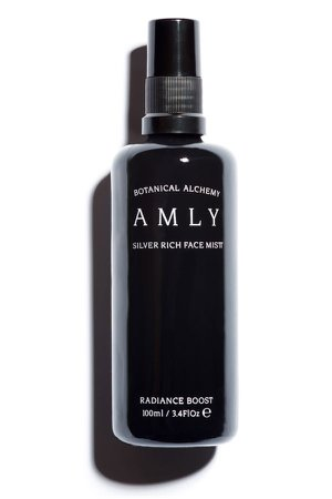 Radiance Boost Silver Rich Face Mist | Oxygen Boutique