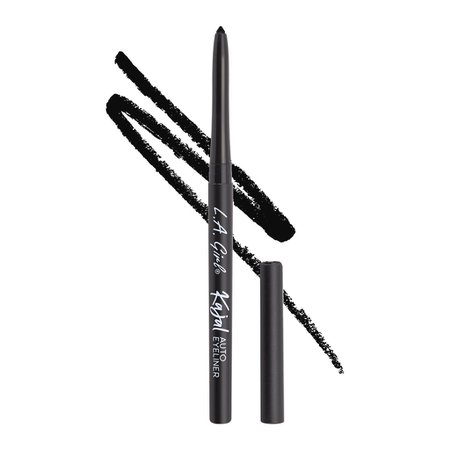 *clipped by @luci-her* Kajal Auto Eyeliner | L.A. Girl Cosmetics