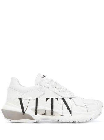 Valentino Garavani Bounce Low-top Sneakers VALENTINO