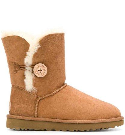Bailey button boots