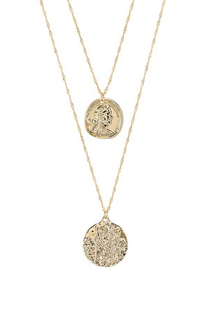 X REVOLVE Athens Necklace