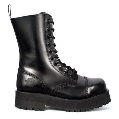 Dr Marten double sole boots