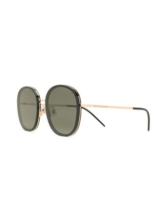 Shop Gentle Monster Rimo 01 sunglasses with Express Delivery - FARFETCH