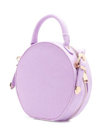 ALICE MCCALL circle shoulder bag