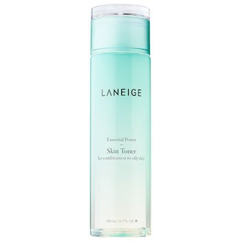 Essential Power Skin Toner for Combination to Oily Skin - LANEIGE | Sephora