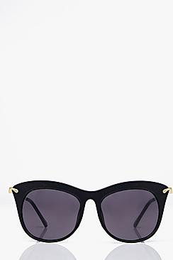 Gemma Cat Eye Fashion Glasses