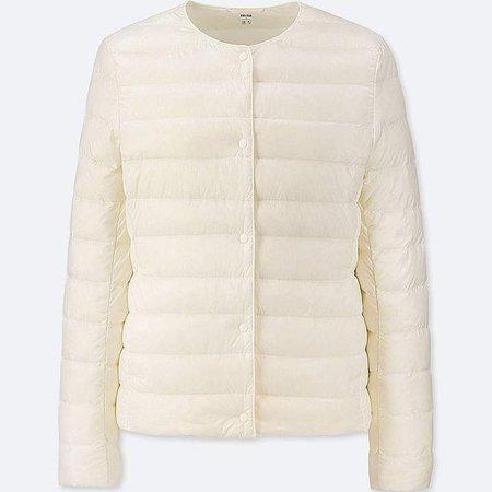 Women's Ultra Light Down Compact Jacket