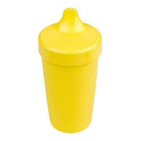 Yellow Sippy Cup