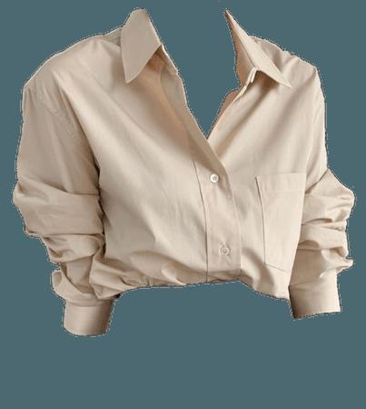png shirt white