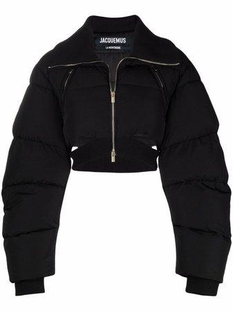 Jacquemus Pralù puffer jacket