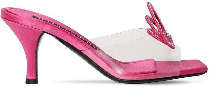 80mm Pvc Sandals