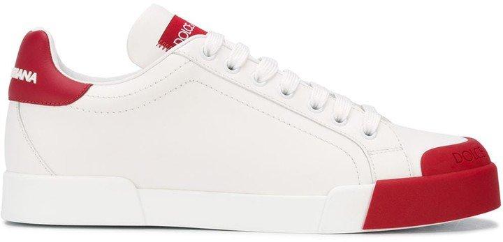 Portofino low-top sneakers