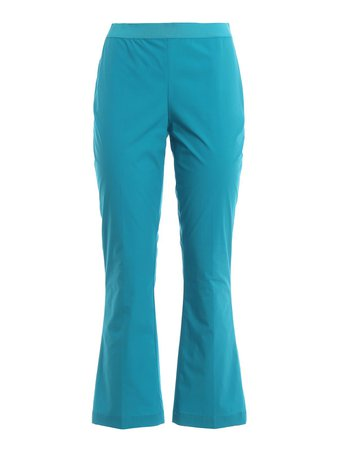 Twin Set Cropped Trousers