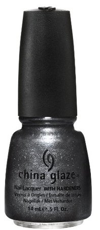 Amazon.com : China Glaze Nail Lacquer, Stone Cold, 0.5 Fluid Ounce : Nail Polish : Beauty