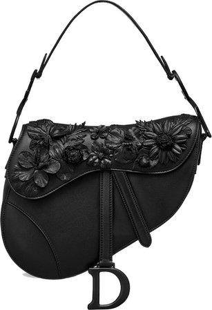 Dior Embroidered Flowers On Bag Collection   Bragmybag
