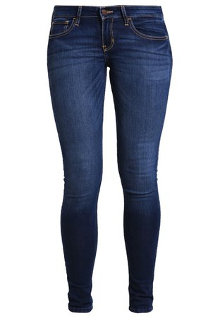 Hollister Co. Jeans Skinny Fit