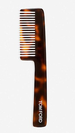 Tom Ford comb