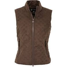 brown vest womens - Google Search