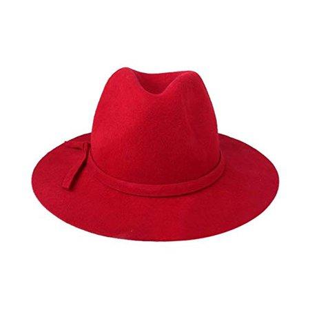 red fedora hat - Pesquisa Google
