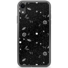 black phone case space - Google Search