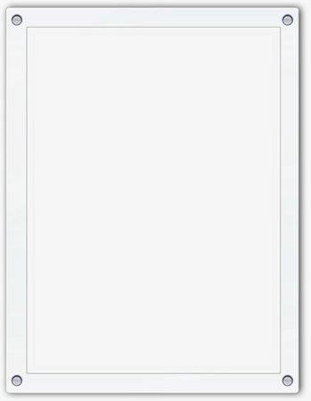 White Transparent Border PNG, Clipart, Border, Border Clipart, Frame, Transparent, Transparent Border Free PNG Download