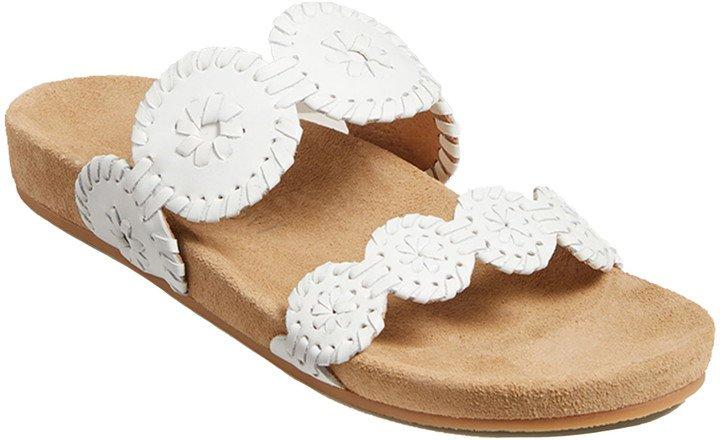 Comfort Lauren Slide Sandal