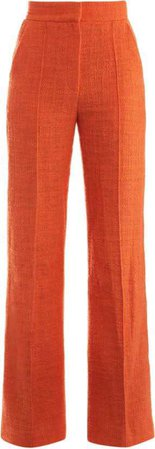 Roksanda Ilincic's Marcel trousers