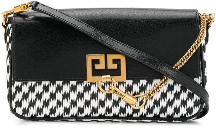 GV3 clutch bag